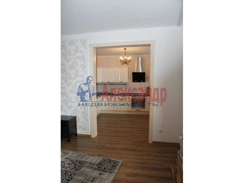 1-комнатная квартира (44м2) в аренду по адресу Пулковская ул., 8— фото 6 из 20