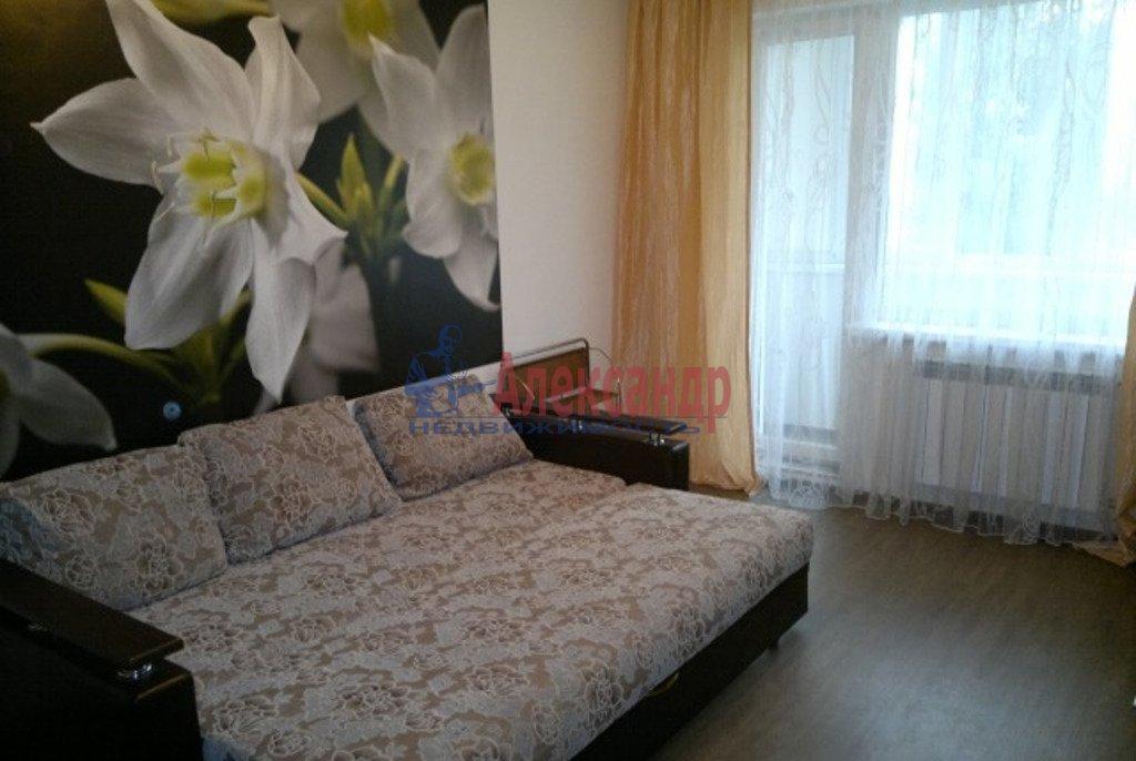 2-комнатная квартира (60м2) в аренду по адресу Пулковская ул., 9— фото 2 из 3