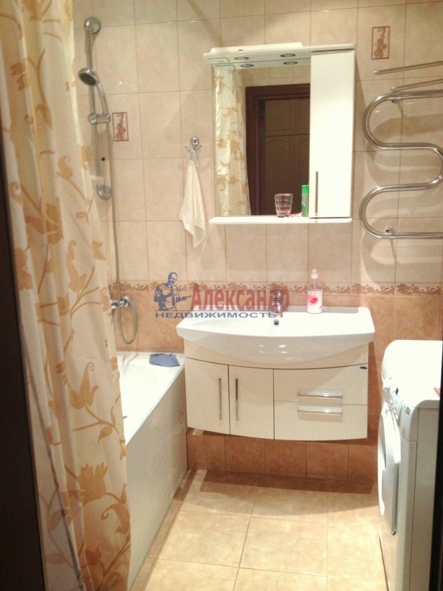 2-комнатная квартира (67м2) в аренду по адресу Космонавтов просп., 63— фото 7 из 10