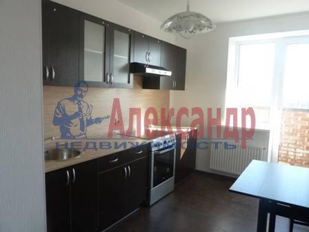 2-комнатная квартира (60м2) в аренду по адресу Юрия Гагарина просп., 14— фото 2 из 9