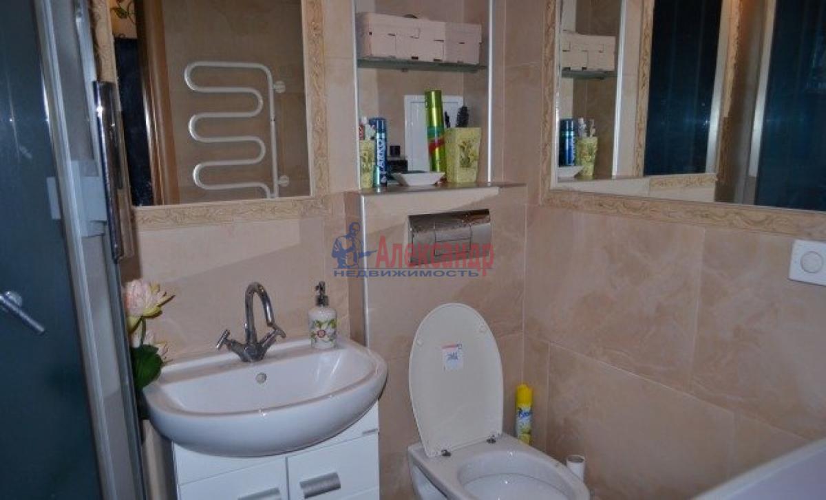 1-комнатная квартира (35м2) в аренду по адресу Стойкости ул., 29— фото 6 из 7