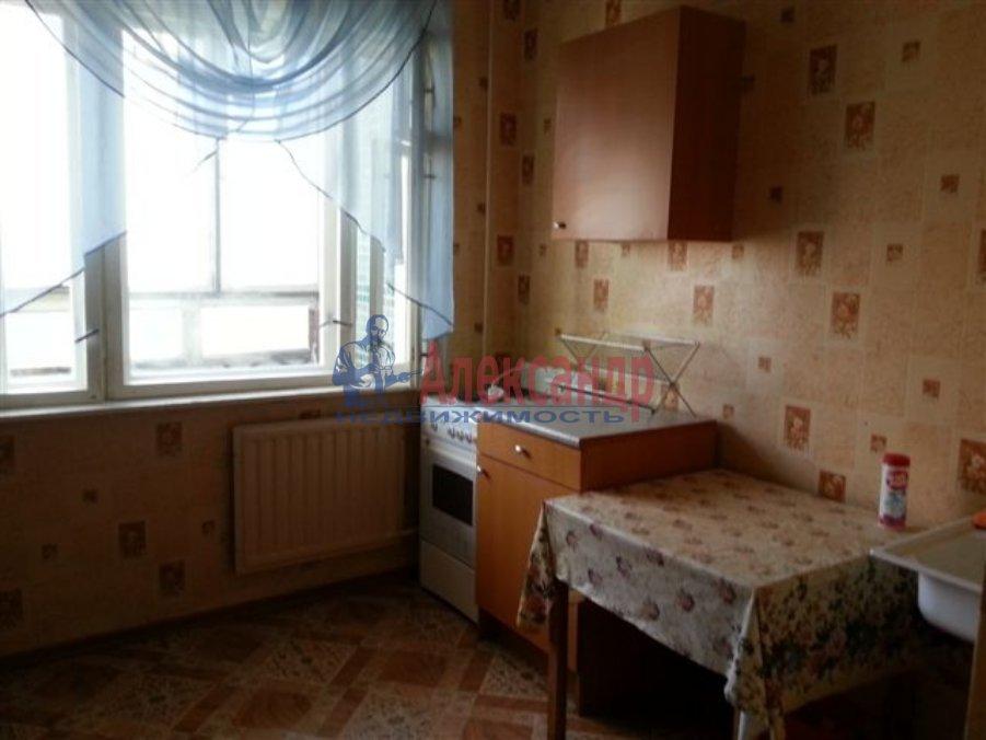 1-комнатная квартира (45м2) в аренду по адресу Смоленская ул., 11— фото 1 из 3