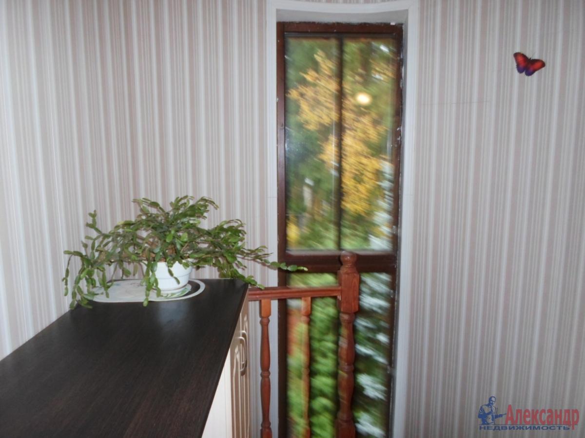 1-комнатная квартира (39м2) в аренду по адресу Бабушкина ул., 105— фото 4 из 5
