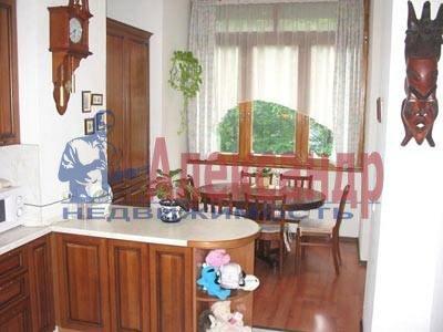 3-комнатная квартира (110м2) в аренду по адресу Науки пр., 17— фото 2 из 11