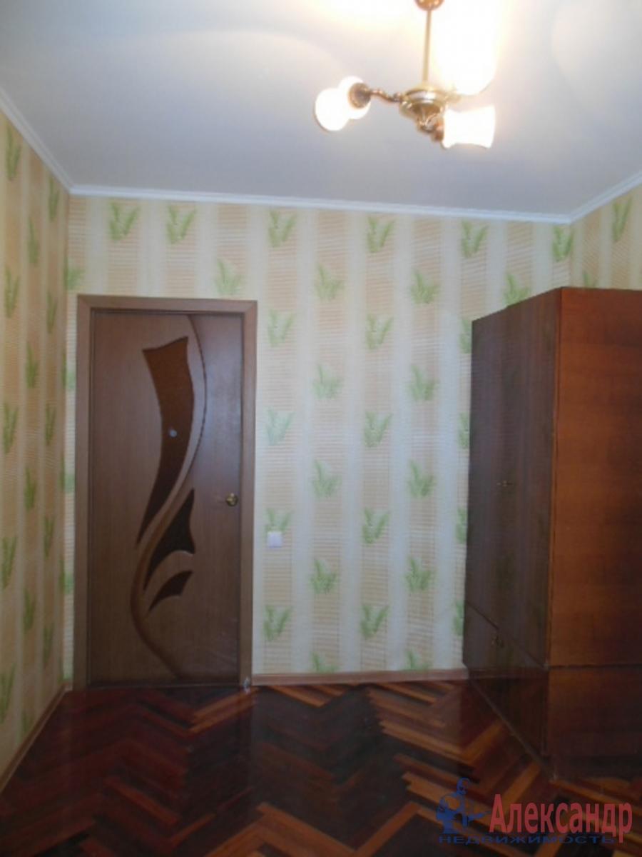 3-комнатная квартира (75м2) в аренду по адресу Кораблестроителей ул., 37— фото 5 из 7