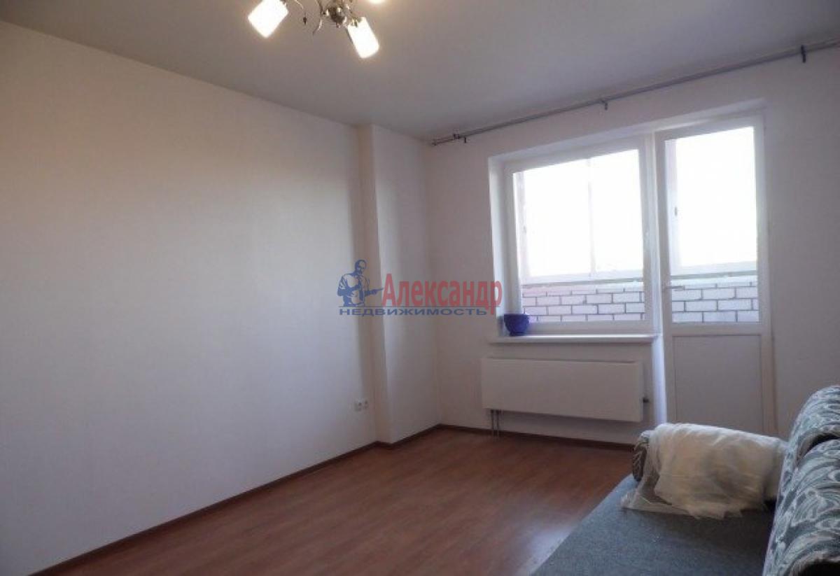 1-комнатная квартира (55м2) в аренду по адресу Октябрьская наб., 126— фото 3 из 10
