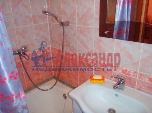 1-комнатная квартира (36м2) в аренду по адресу Просвещения просп., 84— фото 2 из 3