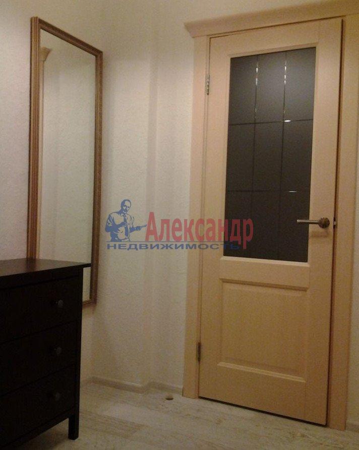 1-комнатная квартира (42м2) в аренду по адресу Гражданский пр., 116— фото 10 из 10