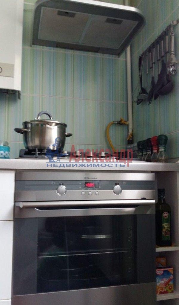2-комнатная квартира (65м2) в аренду по адресу 1 Муринский пр., 94— фото 5 из 9