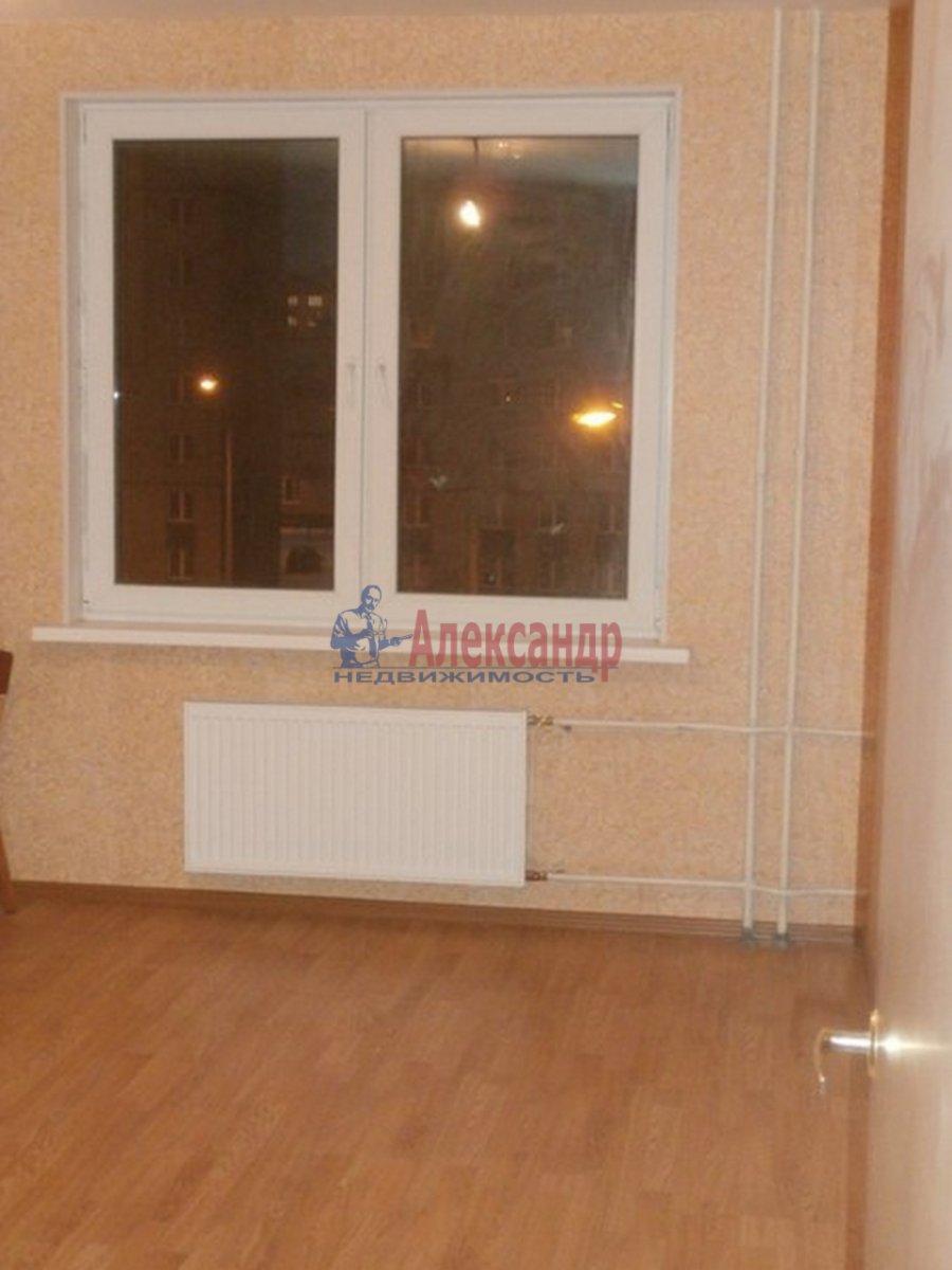 2-комнатная квартира (64м2) в аренду по адресу Рыбацкий пр.— фото 3 из 5
