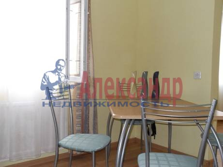 3-комнатная квартира (90м2) в аренду по адресу Ленинский пр., 87— фото 5 из 7