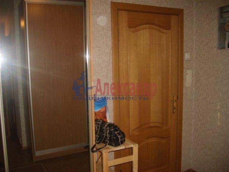 1-комнатная квартира (35м2) в аренду по адресу Просвещения пр., 14— фото 2 из 7