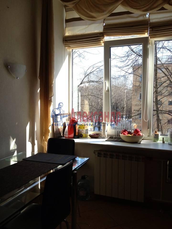 2-комнатная квартира (51м2) в аренду по адресу Васи Алексеева ул., 14— фото 5 из 9