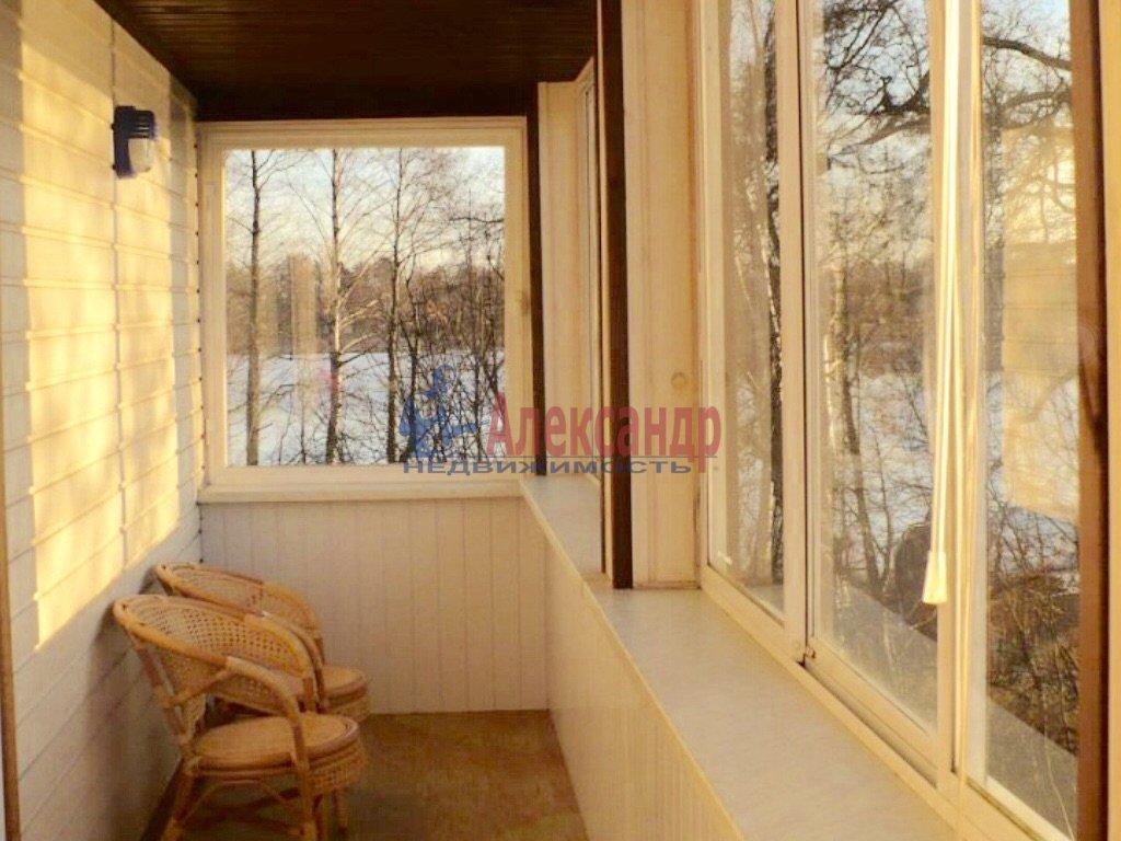 Дом (100м2) в аренду — фото 11 из 12