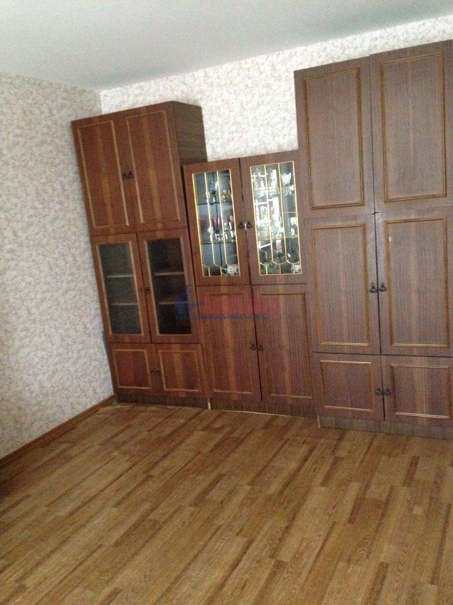 1-комнатная квартира (35м2) в аренду по адресу Космонавтов просп., 65— фото 1 из 9