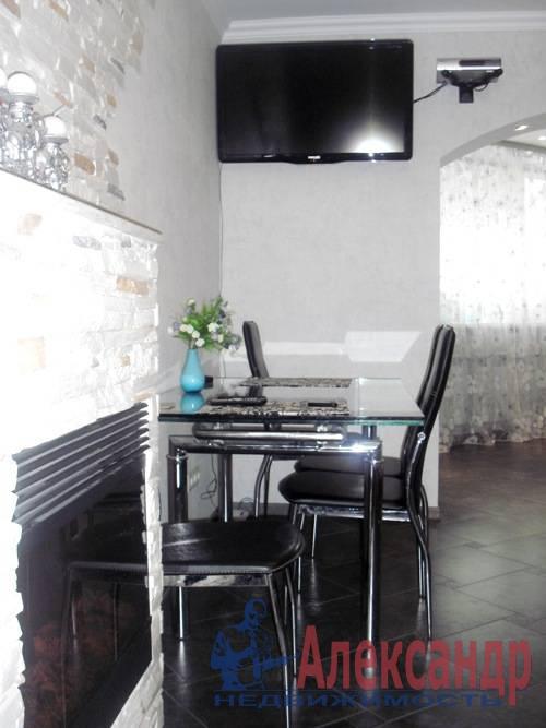 3-комнатная квартира (93м2) в аренду по адресу Боткинская ул., 15— фото 8 из 14
