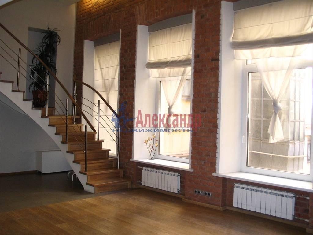 3-комнатная квартира (130м2) в аренду по адресу Миллионная ул.— фото 23 из 45