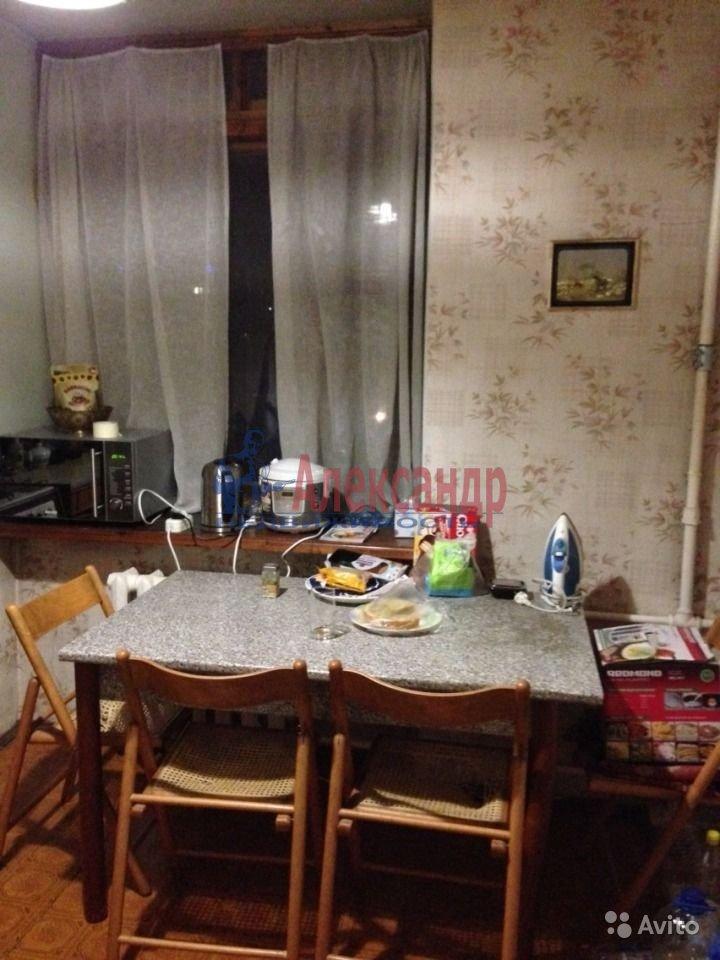 2-комнатная квартира (65м2) в аренду по адресу Литейный пр., 12— фото 1 из 7