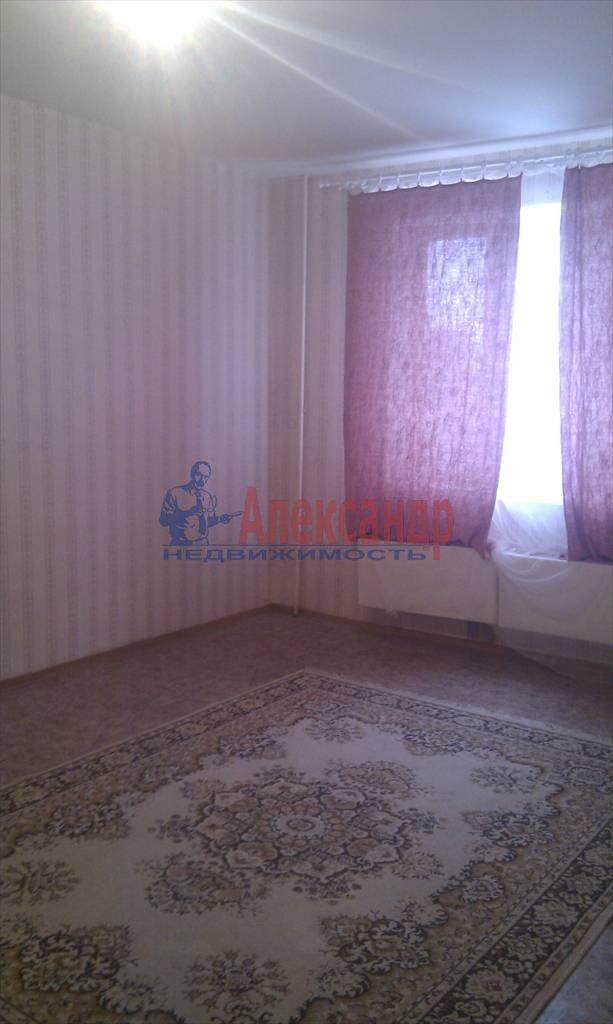 1-комнатная квартира (40м2) в аренду по адресу Косыгина пр., 32— фото 4 из 4