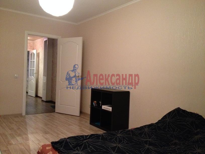 1-комнатная квартира (35м2) в аренду по адресу Савушкина ул., 36— фото 1 из 3