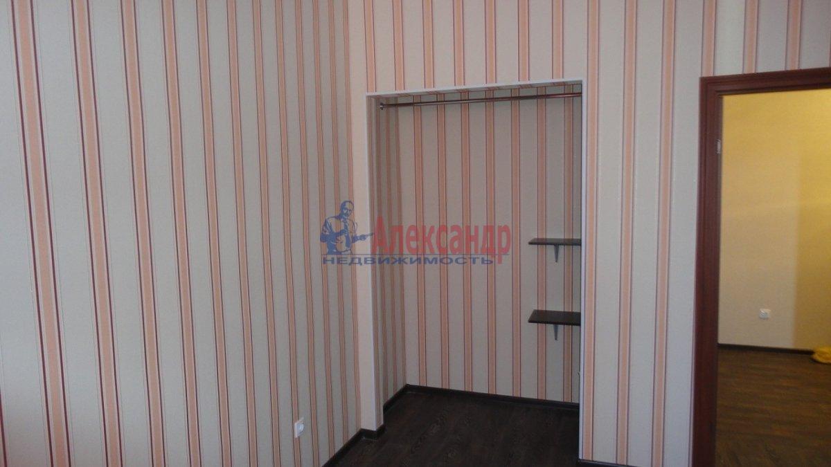 2-комнатная квартира (72м2) в аренду по адресу Лыжный пер., 4— фото 8 из 9