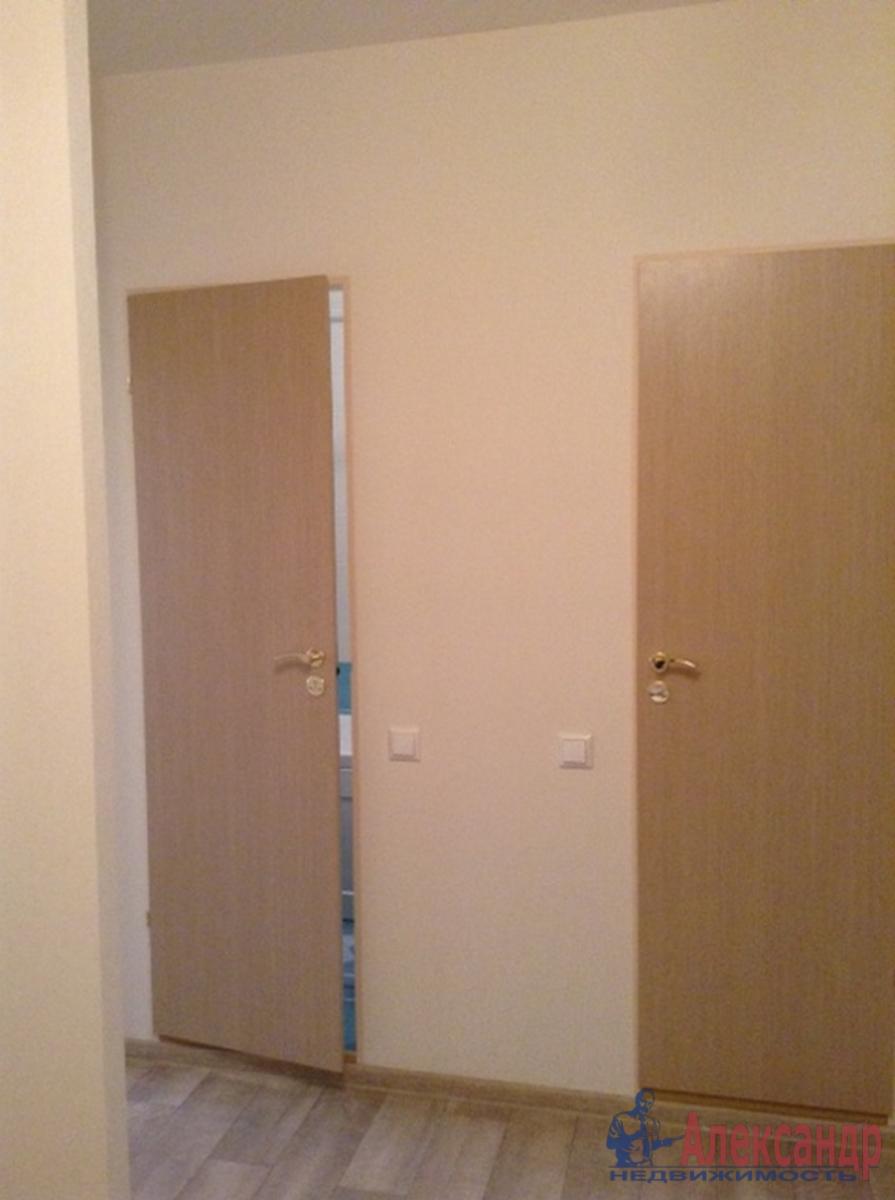2-комнатная квартира (55м2) в аренду по адресу Гаккелевская ул., 27— фото 12 из 18