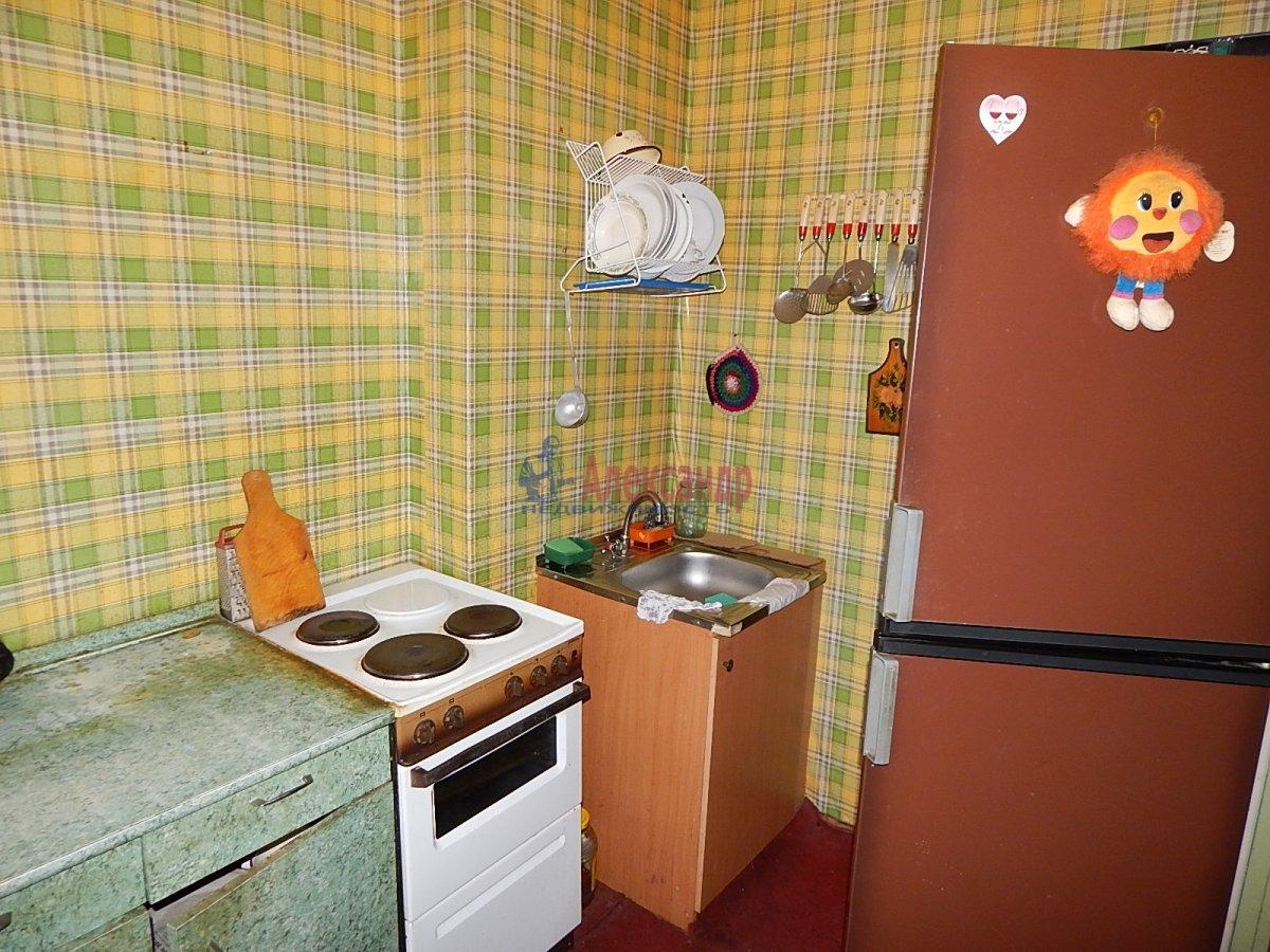 2-комнатная квартира (48м2) в аренду по адресу Лахденпохья г., Трубачева ул.— фото 15 из 20