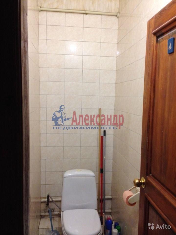 2-комнатная квартира (65м2) в аренду по адресу Литейный пр., 12— фото 5 из 7