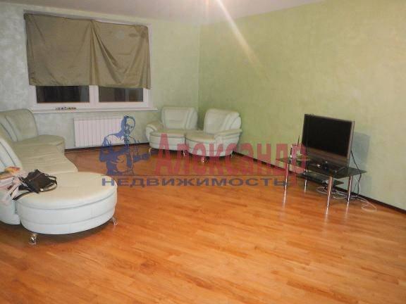 3-комнатная квартира (120м2) в аренду по адресу Приморский пр., 137— фото 6 из 10