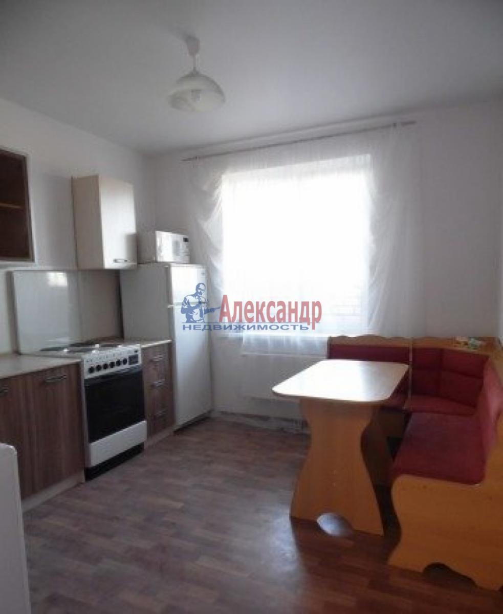 1-комнатная квартира (55м2) в аренду по адресу Октябрьская наб., 126— фото 4 из 10