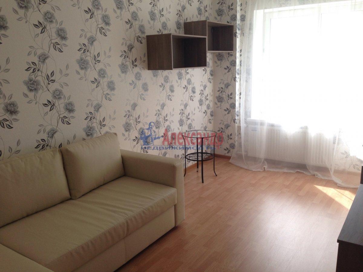 1-комнатная квартира (39м2) в аренду по адресу Парголово пос., Федора Абрамова ул., 16— фото 7 из 11