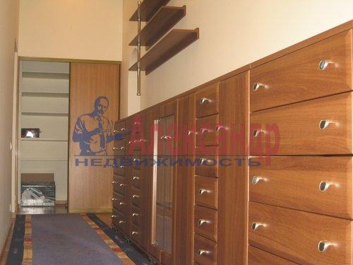 Комната в 2-комнатной квартире (65м2) в аренду по адресу Казначейская ул., 5— фото 2 из 3