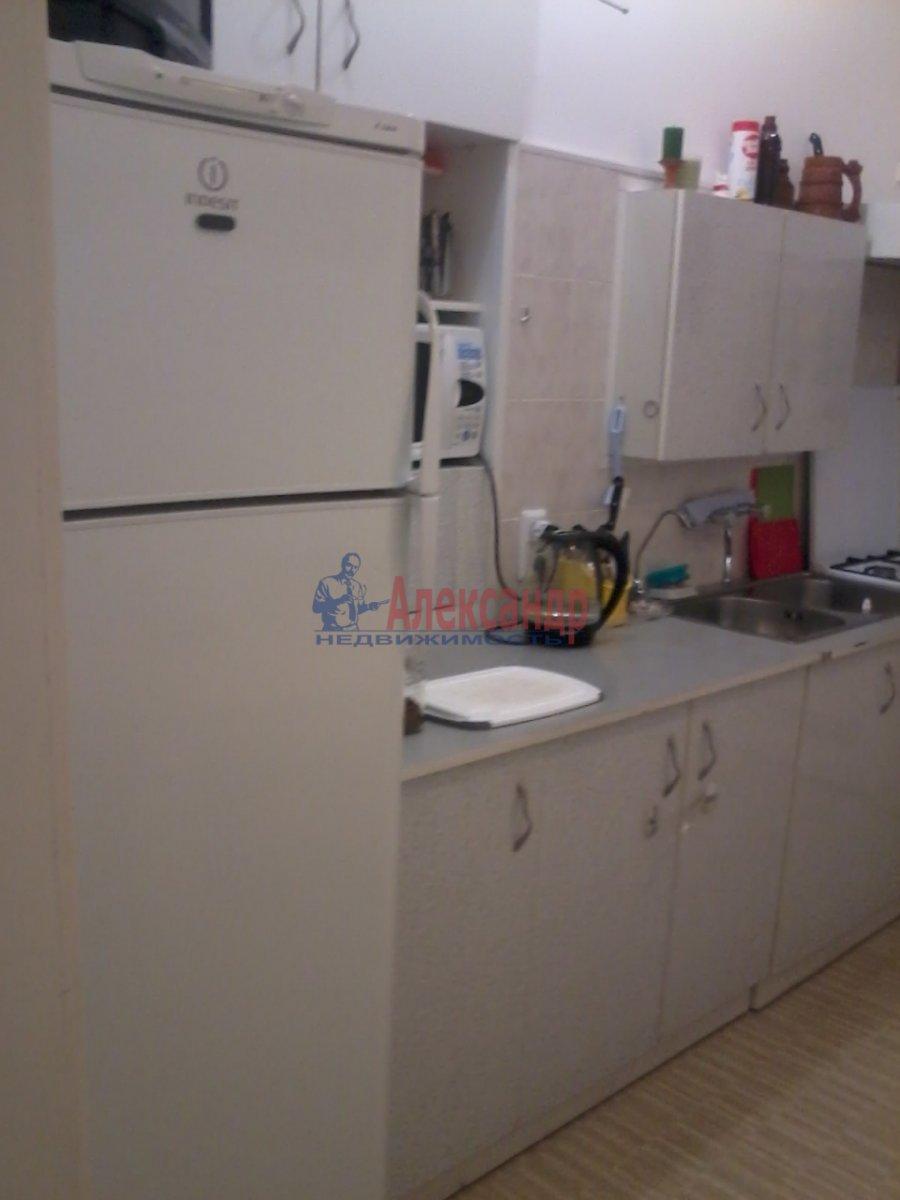 3-комнатная квартира (60м2) в аренду по адресу Чайковского ул., 51— фото 9 из 10