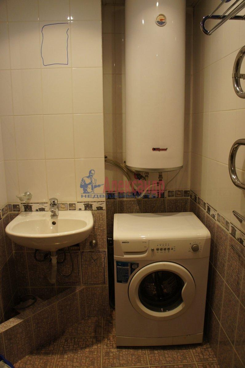 5-комнатная квартира (202м2) в аренду по адресу Дачный пр., 24— фото 25 из 25
