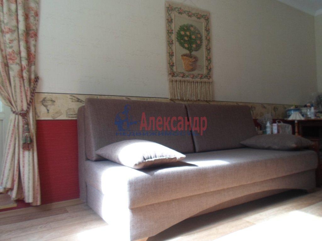 2-комнатная квартира (82м2) в аренду по адресу Горная ул., 1— фото 3 из 4