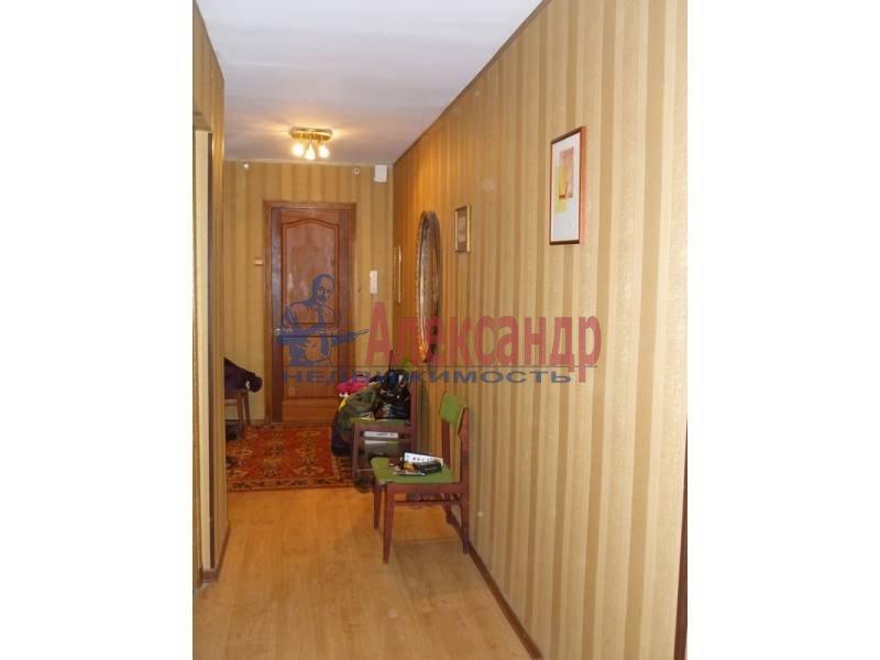 3-комнатная квартира (85м2) в аренду по адресу Политехническая ул., 17— фото 4 из 5