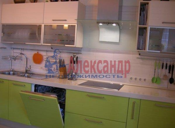 1-комнатная квартира (48м2) в аренду по адресу Энгельса пр., 126— фото 1 из 3