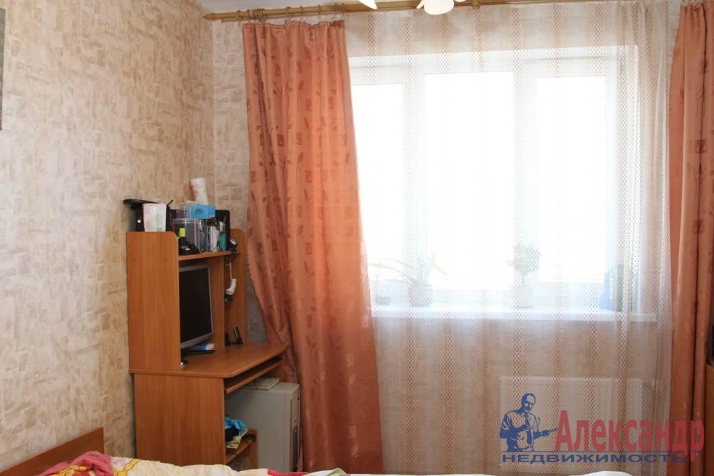 3-комнатная квартира (83м2) в аренду по адресу Тореза пр., 43— фото 14 из 17