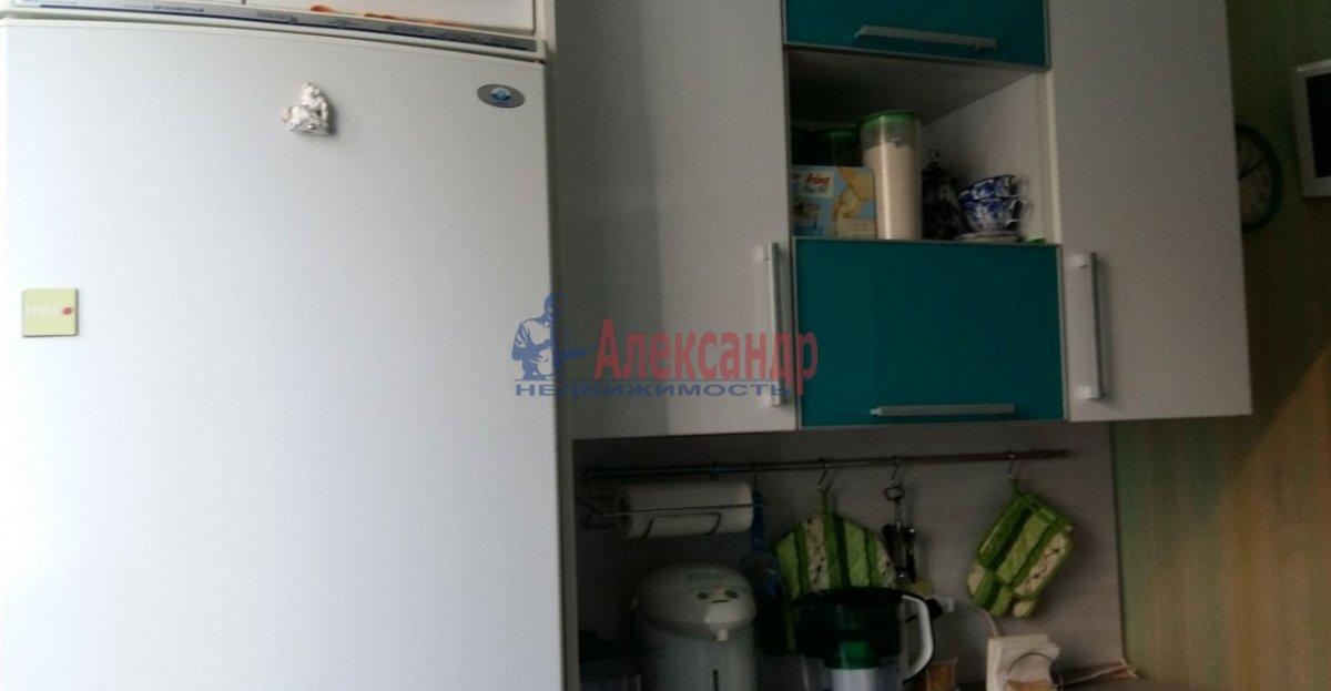 2-комнатная квартира (65м2) в аренду по адресу 1 Муринский пр., 94— фото 7 из 9