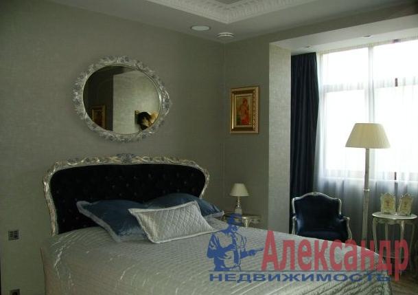 2-комнатная квартира (90м2) в аренду по адресу Энгельса пр., 97— фото 1 из 2
