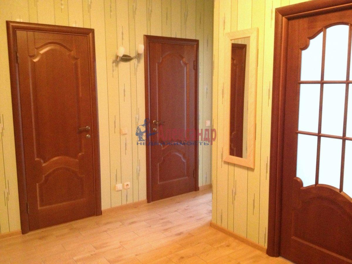 2-комнатная квартира (67м2) в аренду по адресу Космонавтов просп., 63— фото 10 из 10