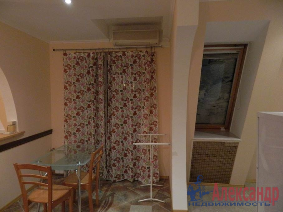 Студия (45м2) в аренду — фото 11 из 11