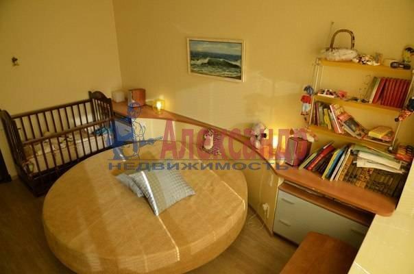 4-комнатная квартира (150м2) в аренду по адресу Рюхина ул., 12— фото 12 из 20