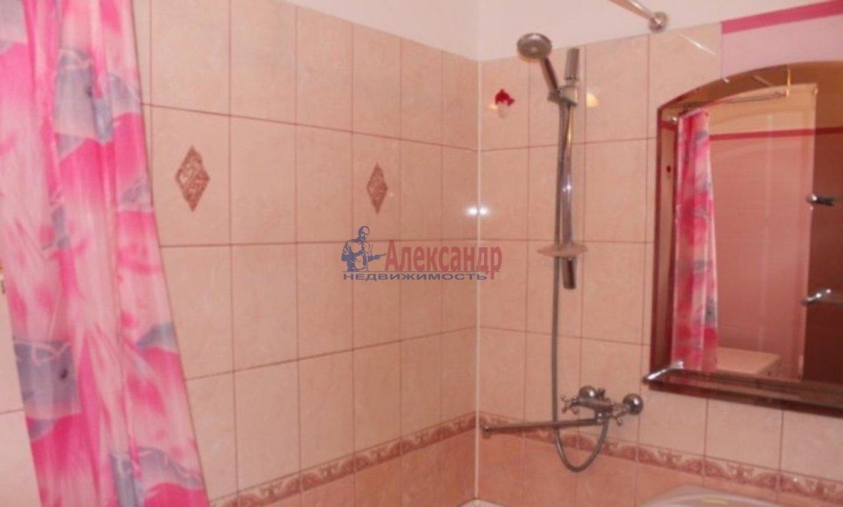 1-комнатная квартира (42м2) в аренду по адресу Алтайская ул., 9— фото 3 из 3