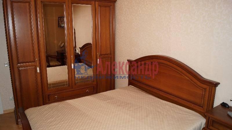 3-комнатная квартира (100м2) в аренду по адресу Парашютная ул., 19— фото 7 из 10