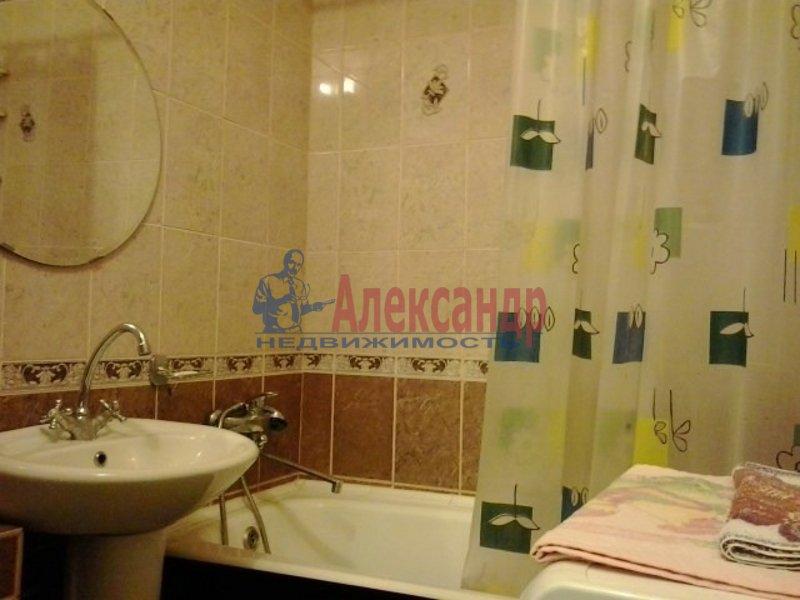 1-комнатная квартира (41м2) в аренду по адресу Ольминского ул., 10— фото 5 из 5