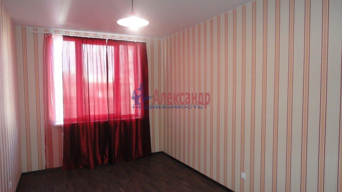 2-комнатная квартира (72м2) в аренду по адресу Лыжный пер., 4— фото 9 из 9