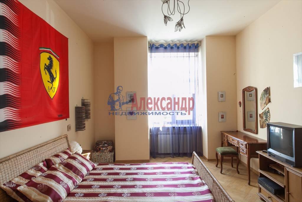 3-комнатная квартира (120м2) в аренду по адресу Бонч-Бруевича ул.— фото 2 из 13