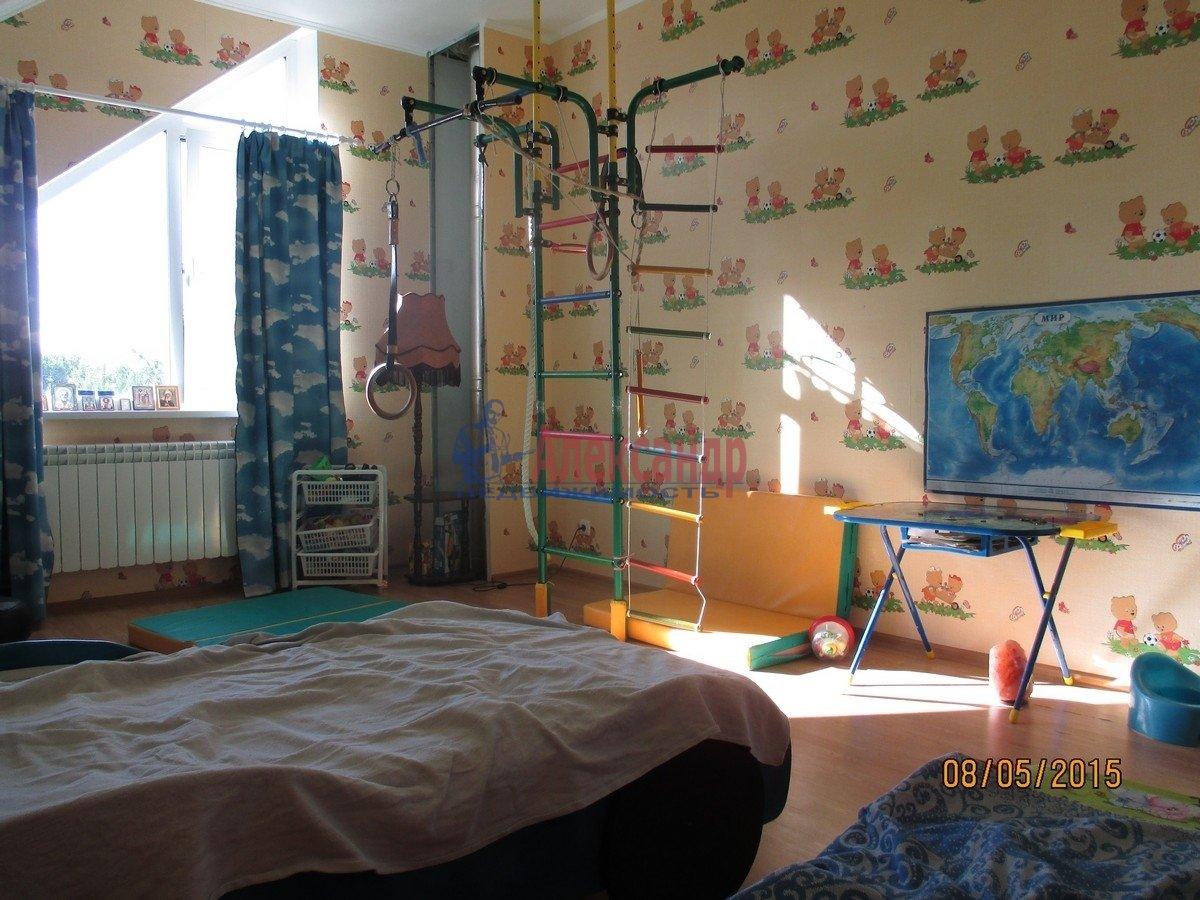 Дом (230м2) в аренду — фото 6 из 6