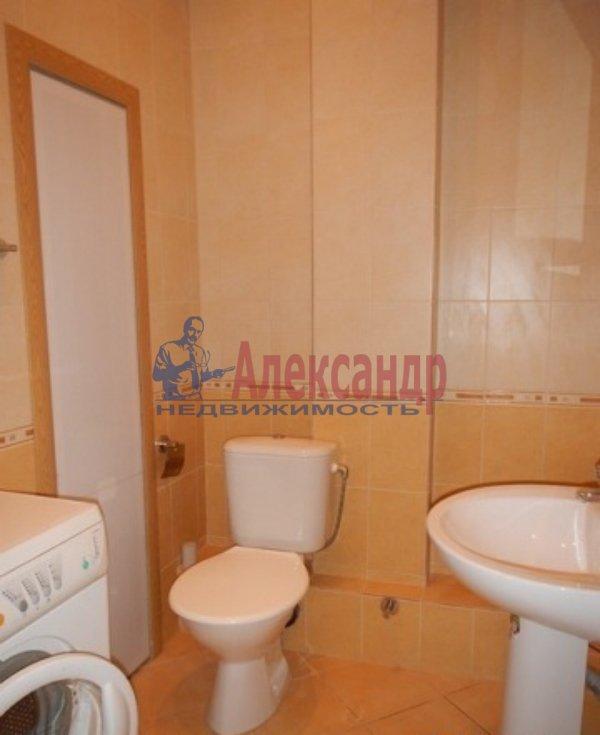 3-комнатная квартира (72м2) в аренду по адресу Славы пр., 51— фото 5 из 5